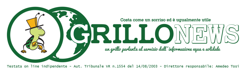 GrilloNews.it