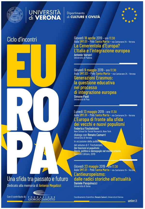 Europa incontri incontri casuali rompere galateo